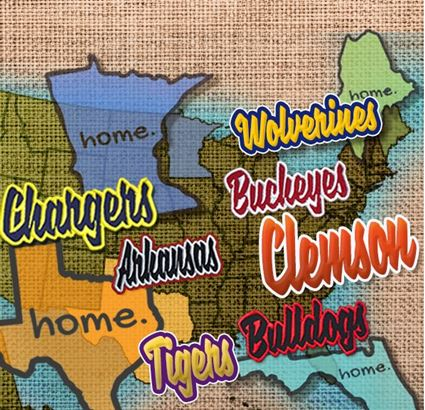 States & Schools