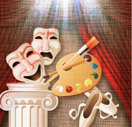 Theater & Art