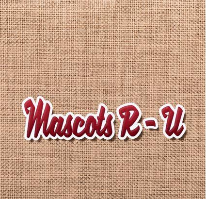 Mascots R-U