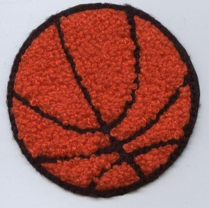 Chenille Basketball