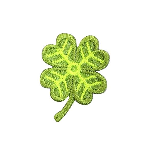Small Green Shamrock