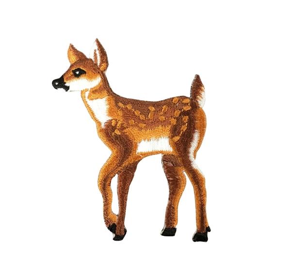 Fawn/Deer - Walking Left