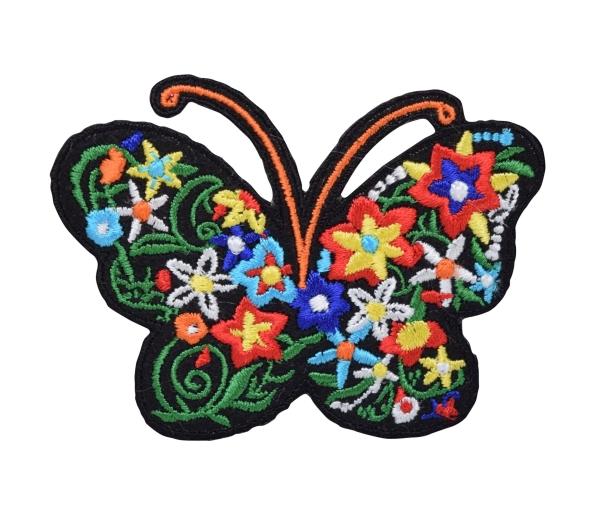 Butterfly - Flowers