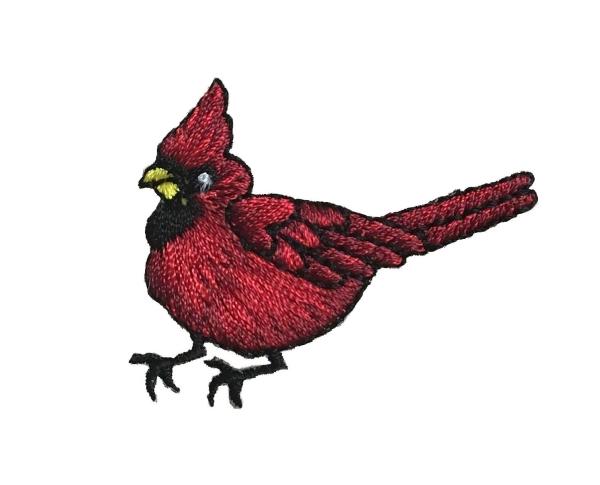 Cardinal - Small