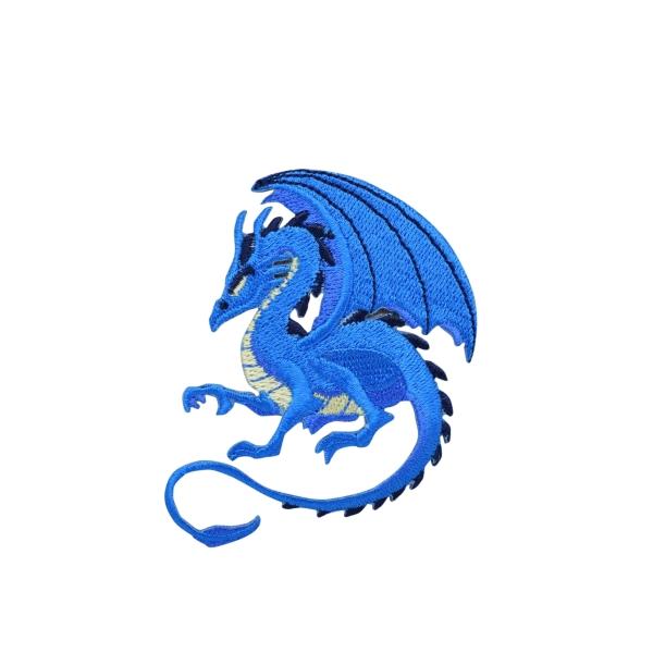 Blue Dragon - Fantasy