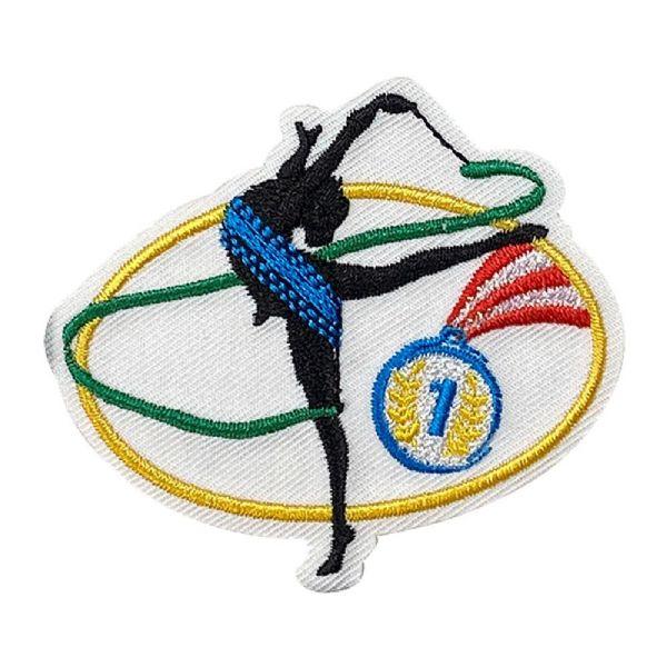 Olympic Sport - Rhythmic Dancing