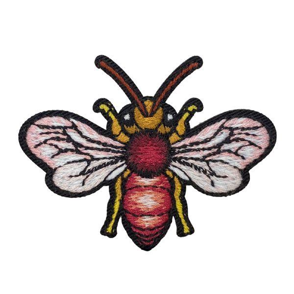 Red Bee/Hornet