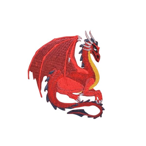 Red Dragon - Fantasy