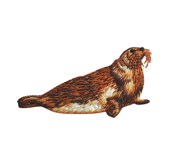 Seal - Brown
