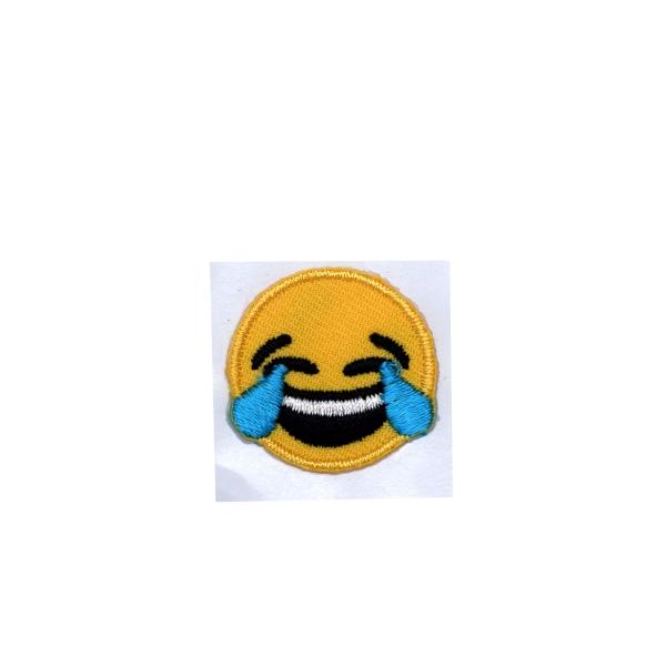 Small - Emoji Laughing Tears