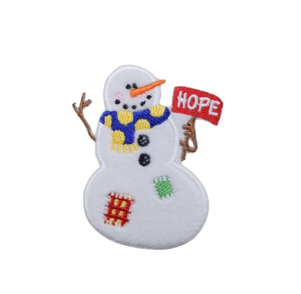 Snowman - Hope