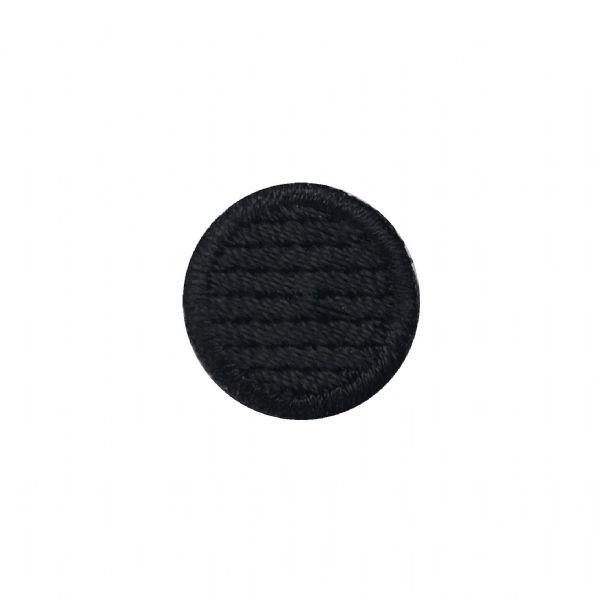 Black Polka Dot - 3/4
