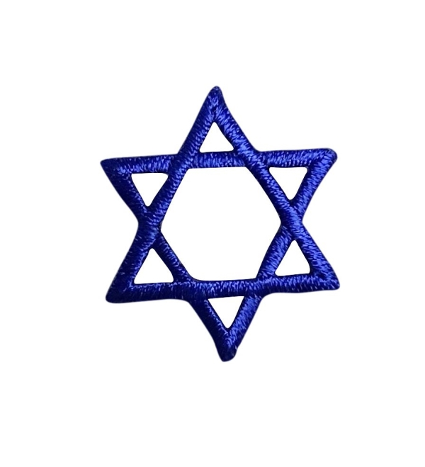 Star of David - S Royal