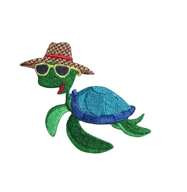 Turtle - Sunhat
