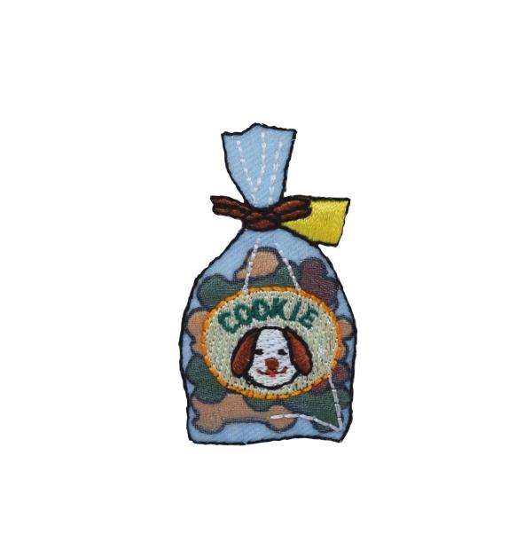 Bag of Dog Cookies Treats