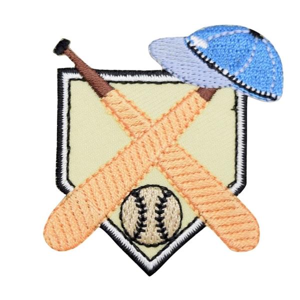 Baseball - Bats & Base