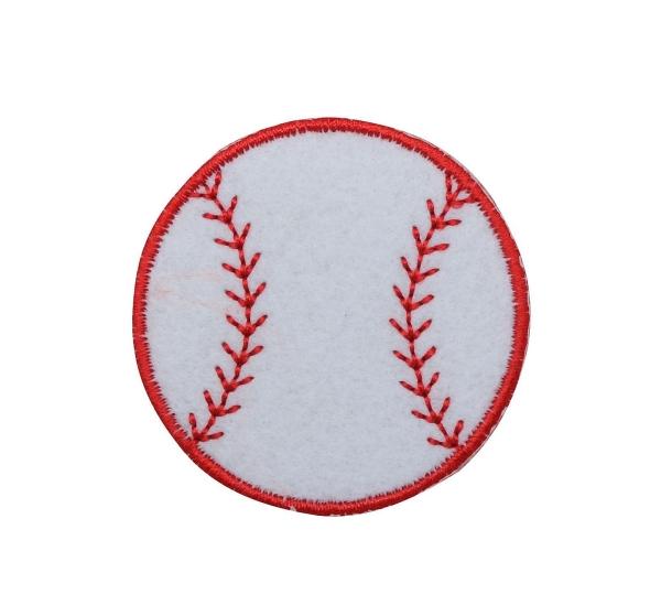 Baseball - Felt