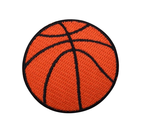 Large Basketball