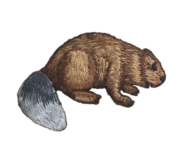 Natural Beaver