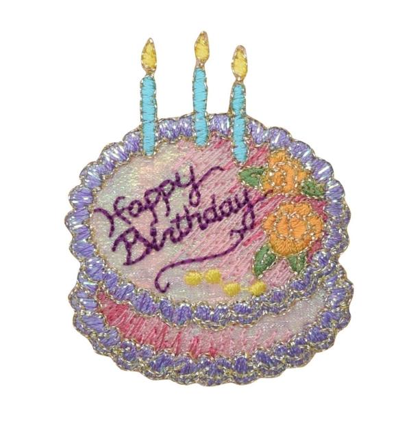 Cake - Happy Birthday