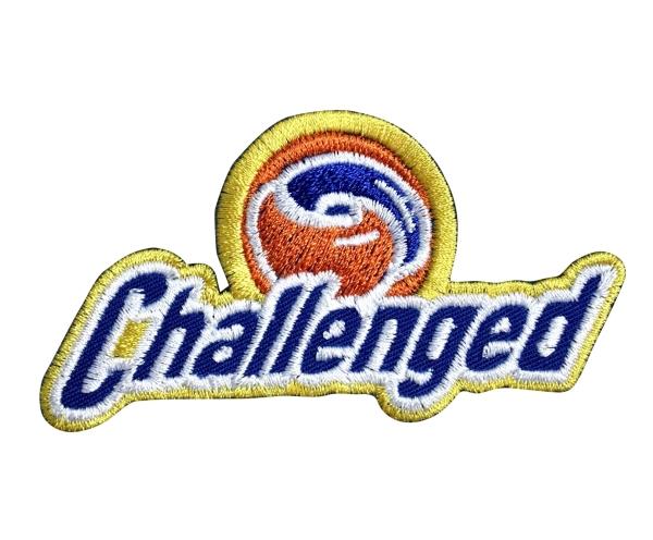Challenged - Tide Pod