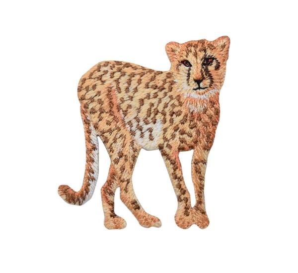 Natural Cheetah