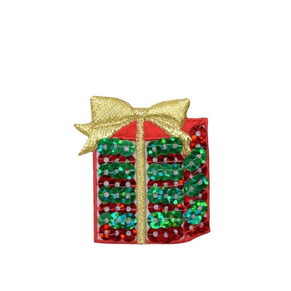 Sequin Gift