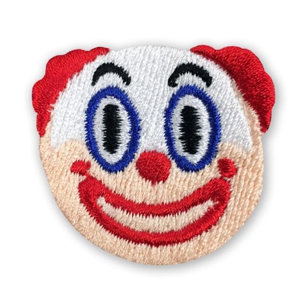 Clown Face - Emoji