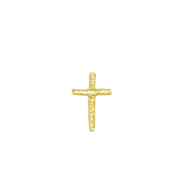 Gold Cross - Small/Mini