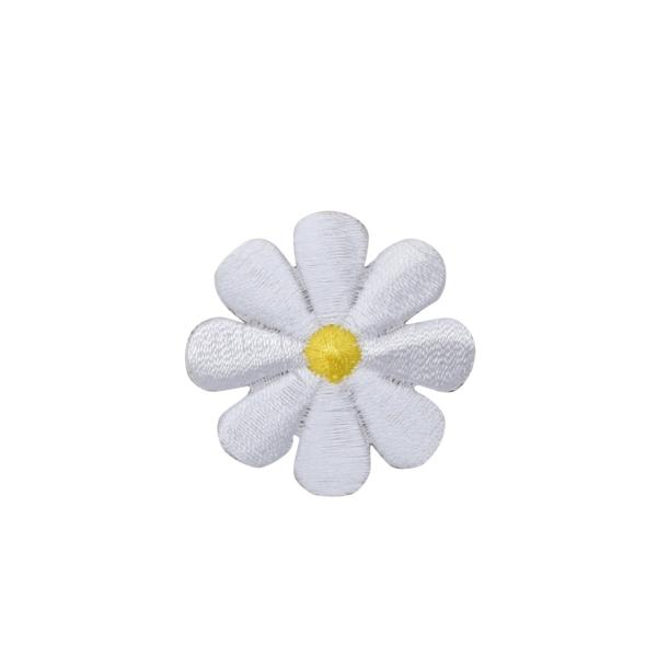 Large White Daisy Flower