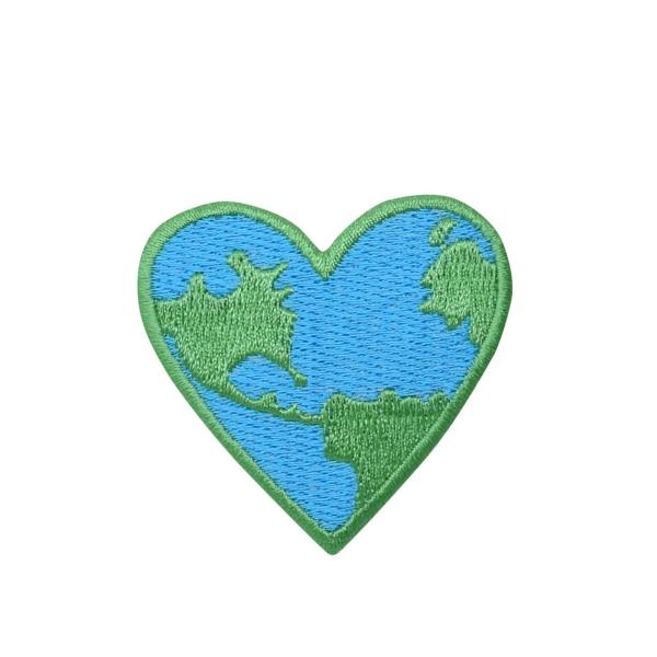 World/Ecology - Earth Heart