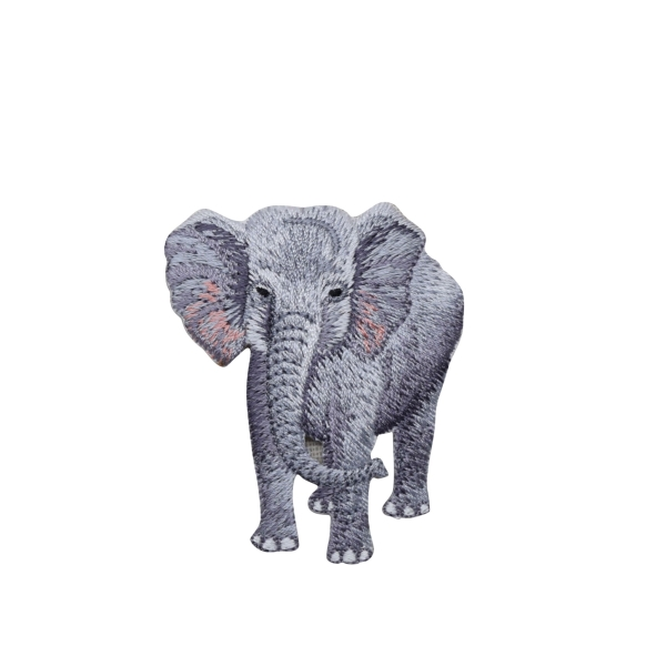 Elephant Standing