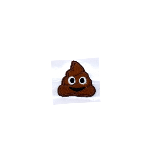 Small - Emoji Poo
