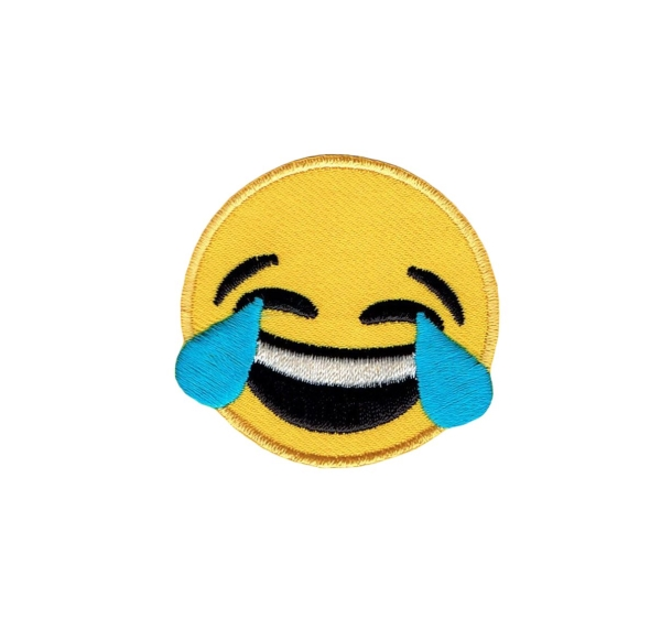 Emoji - Laughing Tears