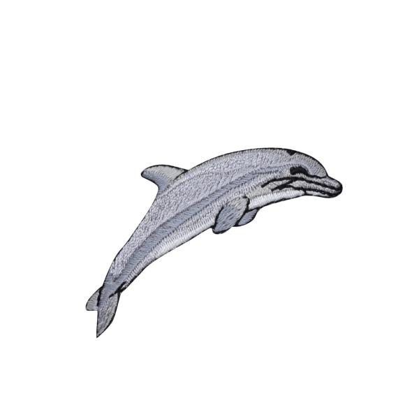 Single Dolphin