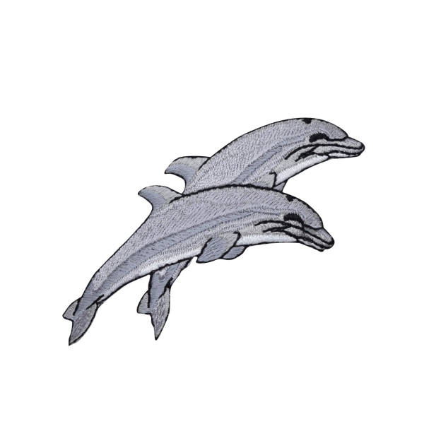 Double Dolphins