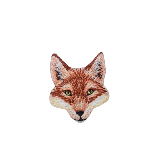 Red Fox Head