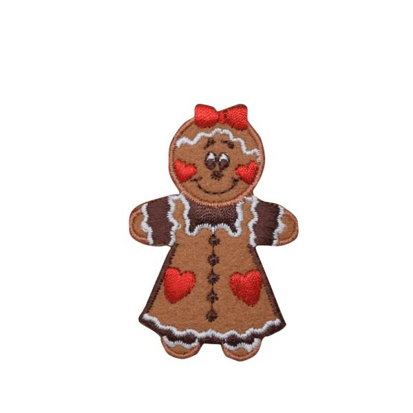 Large Gingerbread Girl