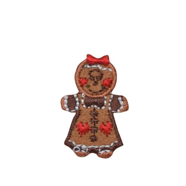 Small Gingerbread Girl
