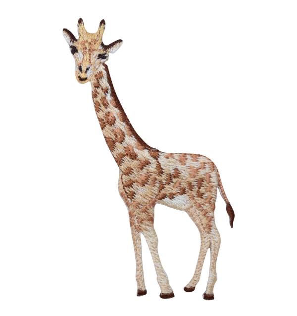 Giraffee - Natural - Facing Left