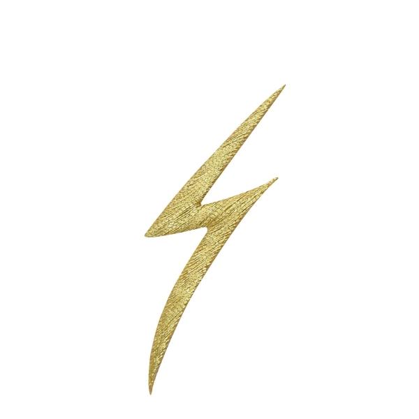 Lightning - Gold