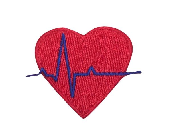 Medical Heart EKG