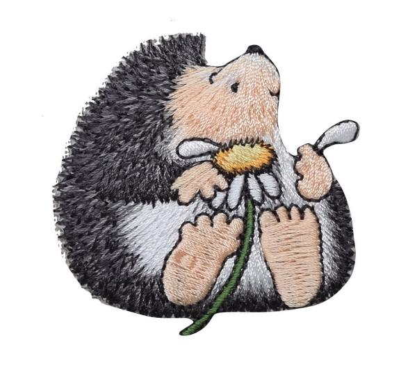 Hedgehog - Daisy