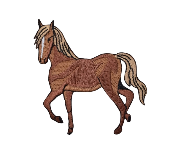Small Horse - Facing Left