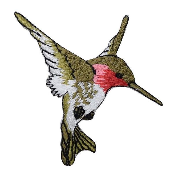 Mini Hummingbird - Right