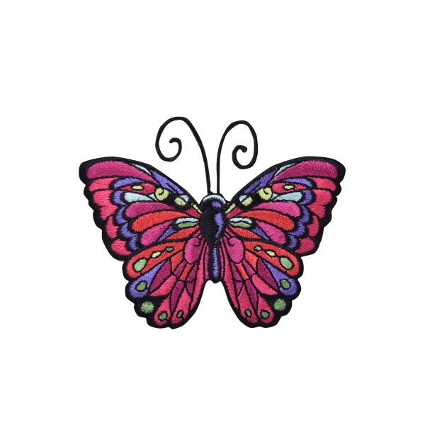 Jeweltone Butterfly - Large
