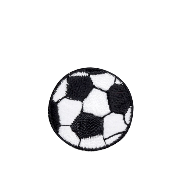 Small Soccer Ball 1