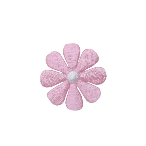 Medium Light Pink Daisy Flower
