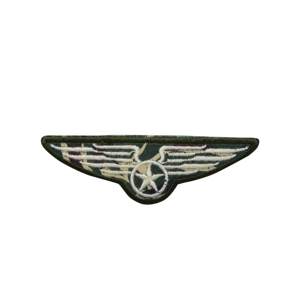Military Wings