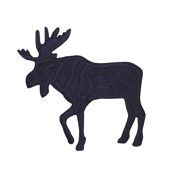 Black Moose Left